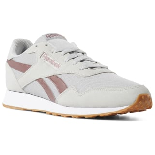 Reebok Royal Ultra Skull Grey / Parched Earth / White / Gum CN7226
