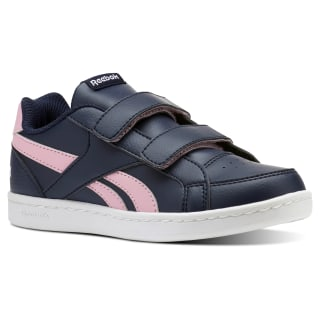 Reebok Royal Prime ALT Collegiate Navy / Light Pink / White CN4783
