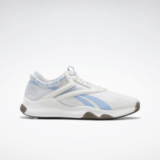 Buty Reebok HIIT True Grey / White / Fluid Blue FU6654