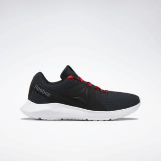 Reebok EnergyLux Black / True Grey 8 / Primal Red DV6478