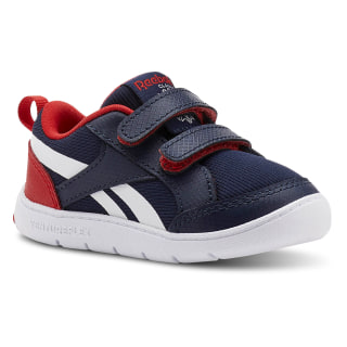 Zapatillas VENTUREFLEX CHASE II Navy / Primal Red / White CN3428