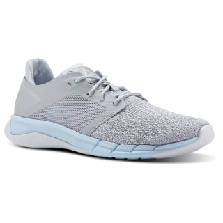 Reebok Print Run 3.0 GREY / WHITE / BLUE CN2506