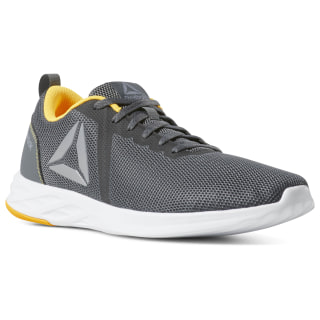 Reebok Astroride Essential Shoes Cold Grey / True Grey / Solar Gold DV4091