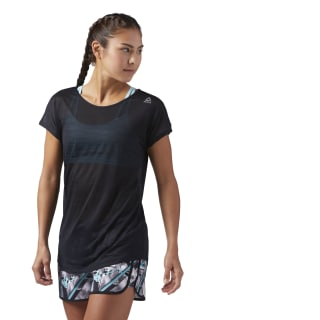 Workout Ready ACTIVCHILL T-Shirt Black CD7592