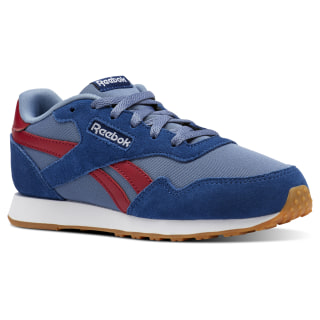 Zapatillas REEBOK ROYAL ULTRA SG/BUNKR BLUE/BLUE SLATE/CRANBRRY RED/WHT/GUM CN4876