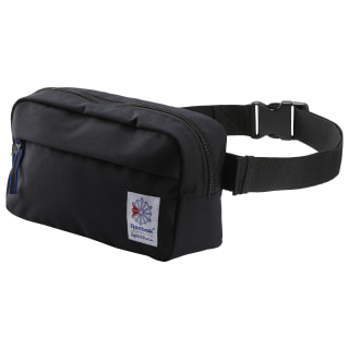 Classics Foundation Waist Bag Black DH3412