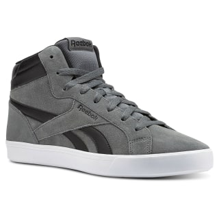 Reebok Royal Complete 2MS Alloy/Black/White CN3190