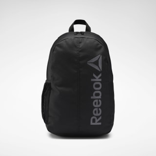 Active Core Backpack Black / Medium Grey EC5526