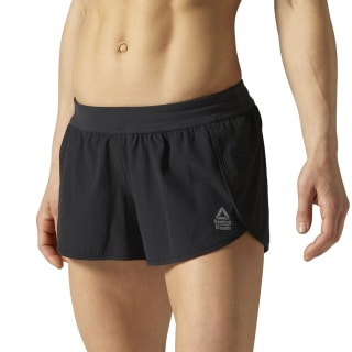 Reebok CrossFit Ass To Ankle Short Black BK1094