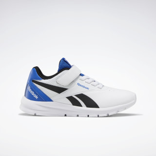Reebok Rush Runner 2.0 White / Humble Blue / Black EF6649