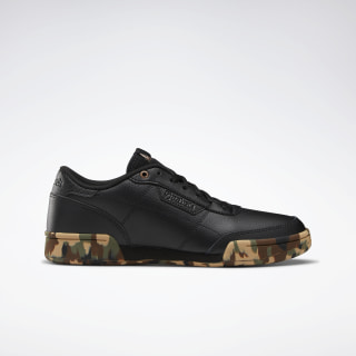 Tênis Reebok Royal Heredis BLACK / BLACK / CAMO DV8839
