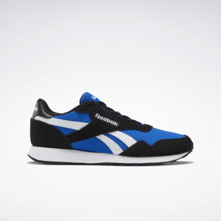 Buty Reebok Royal Ultra Black / Humble Blue / White EF7672