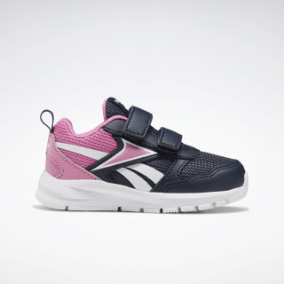 Reebok Almotio 5.0 Shoes Collegiate Navy / Posh Pink / White EF3969