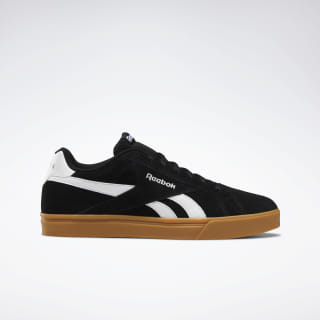 Кроссовки Reebok Royal Complete 3.0 Low BLACK/WHITE/GUM DV8343