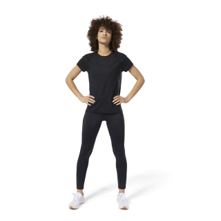 T-shirt SmartVent Black DU4158
