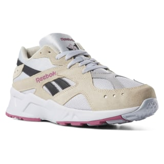 Кроссовки Aztrek OUTDOOR-COLDGRY/SAND/POWDERGRY/BAKED CLAY/BLK CN7836