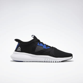 Кроссовки Reebok Flexagon 2.0 black/cobalt /white DV9269