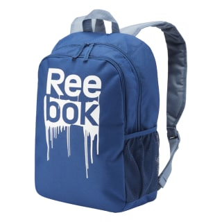 Kids Foundation Backpack Bunker Blue DA1253