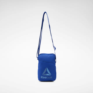 Training Essentials City Bag Cobalt EC5571
