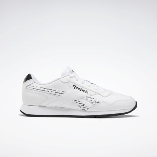 Reebok Royal Glide White / Black / White EF7689