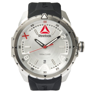 IMPACT WATCH Silver CK1252