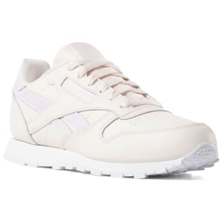 Classic Leather Pale Pink/White DV5403