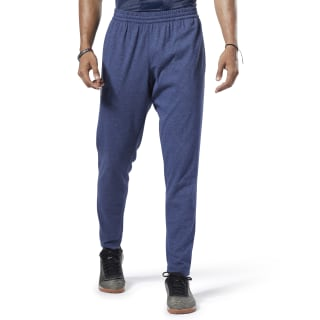 Reebok CrossFit® USA Track Pants Collegiate Navy Mel. DY8460