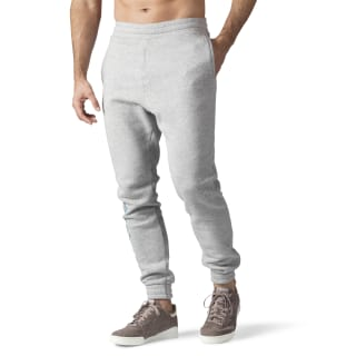 Classic Vector Jogger Pant Medium Grey Heather DW9514