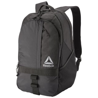 Active Enhanced Backpack Black CV5767