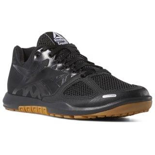 Reebok CrossFit Nano 2.0 Black / Rubber Gum / White CN7926