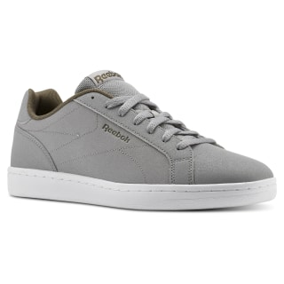 Кроссовки REEBOK ROYAL COMPLETE CLN TIN GREY/TERRAIN GREY/WHITE CN3102
