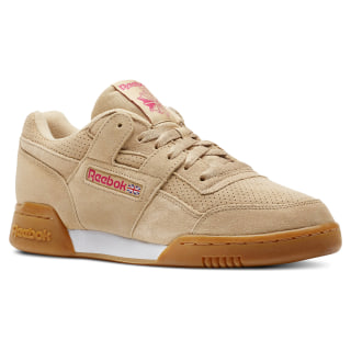WORKOUT PLUS MU Spg/Sahara/Twisted Pink/White/Gum CN5195