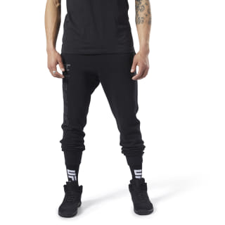 UFC Fan Gear Joggers Black DZ1620