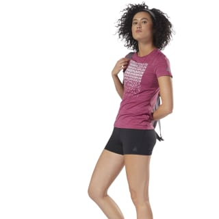 Running Competition Hot Shorts Black CZ2363
