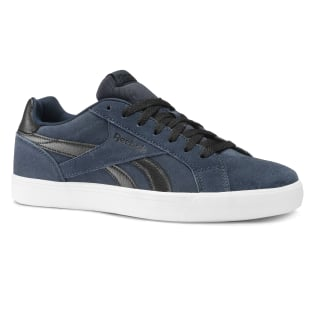 Reebok Royal Complete 2LS Collegiate Navy / Black / White CN8622