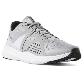 Reebok Flexagon Fit True Grey / Black / White / True Grey CN6355