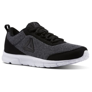 Tenis Reebok Speedlux 3.0 BLACK/ASH GREY/WHITE CN1434