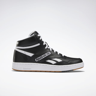 BB 4600 Basketball Shoes Black / White / Reebok Lee 3 EH2136