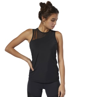Cardio Tank Top Black DP5831