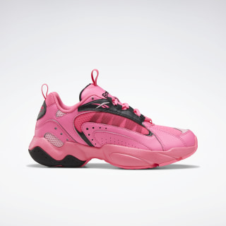 Reebok Royal Pervader Shoes Solar Pink / Black / Light Pink EH2490