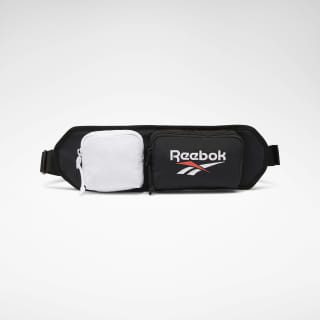 Torebka na pas Retro Running Waist Bag Black ED6882