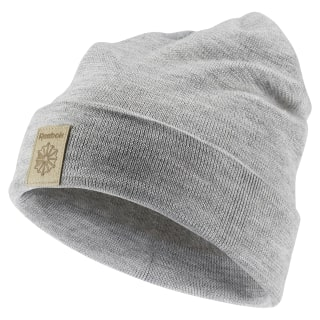 Bonnet Classics Foundation Medium Grey Heather AX9979