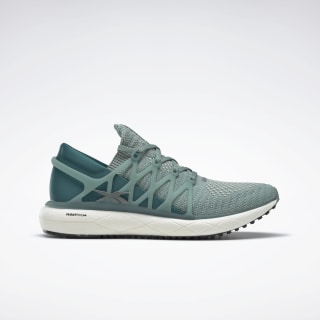 Floatride Run 2.0 Green Slate / Heritage Teal / Black EF3544