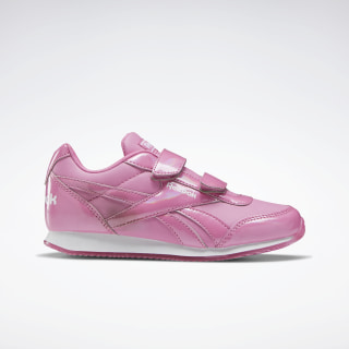 Reebok Royal Classic Jogger 2.0 Shoes Posh Pink / White / None EF3723
