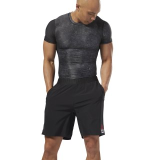 Reebok CrossFit Speed Shorts - Games Black DM3984