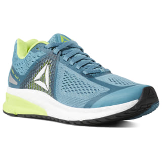 Harmony Road 3 Women's Running Shoes Turquoise / Lime / White / Black CN6871