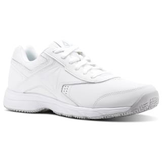 Reebok Work N Cushion 3.0 White/Steel BS9523
