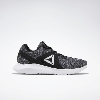 Reebok EnergyLux Shoes Black / Black / White DV6480