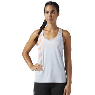 ACTIVCHILL Tank Cloud Grey BQ5587