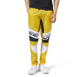 Classics Advance Track Pants Toxic Yellow EC4578